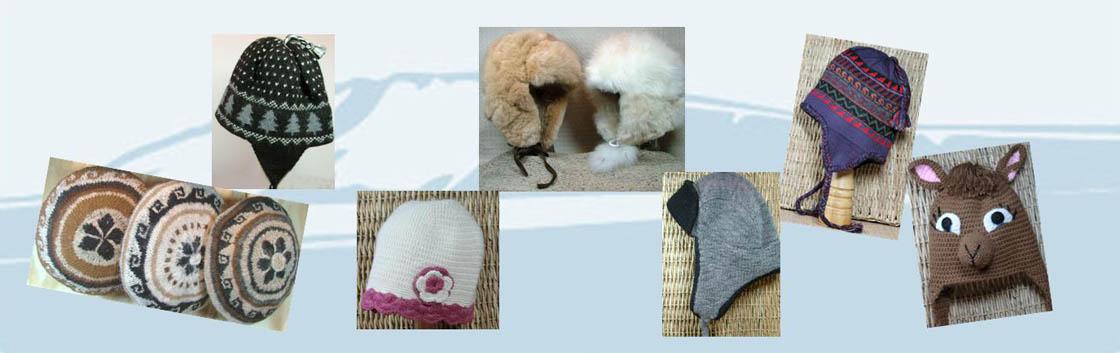 alpaca hats