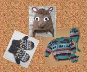 children shop collage